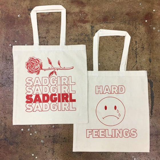 Image of SADGIRL BAG BAG