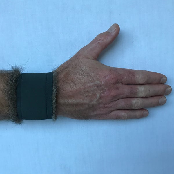 Image of Possum wrist support