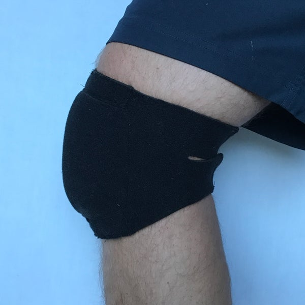 Image of Possum knee supports