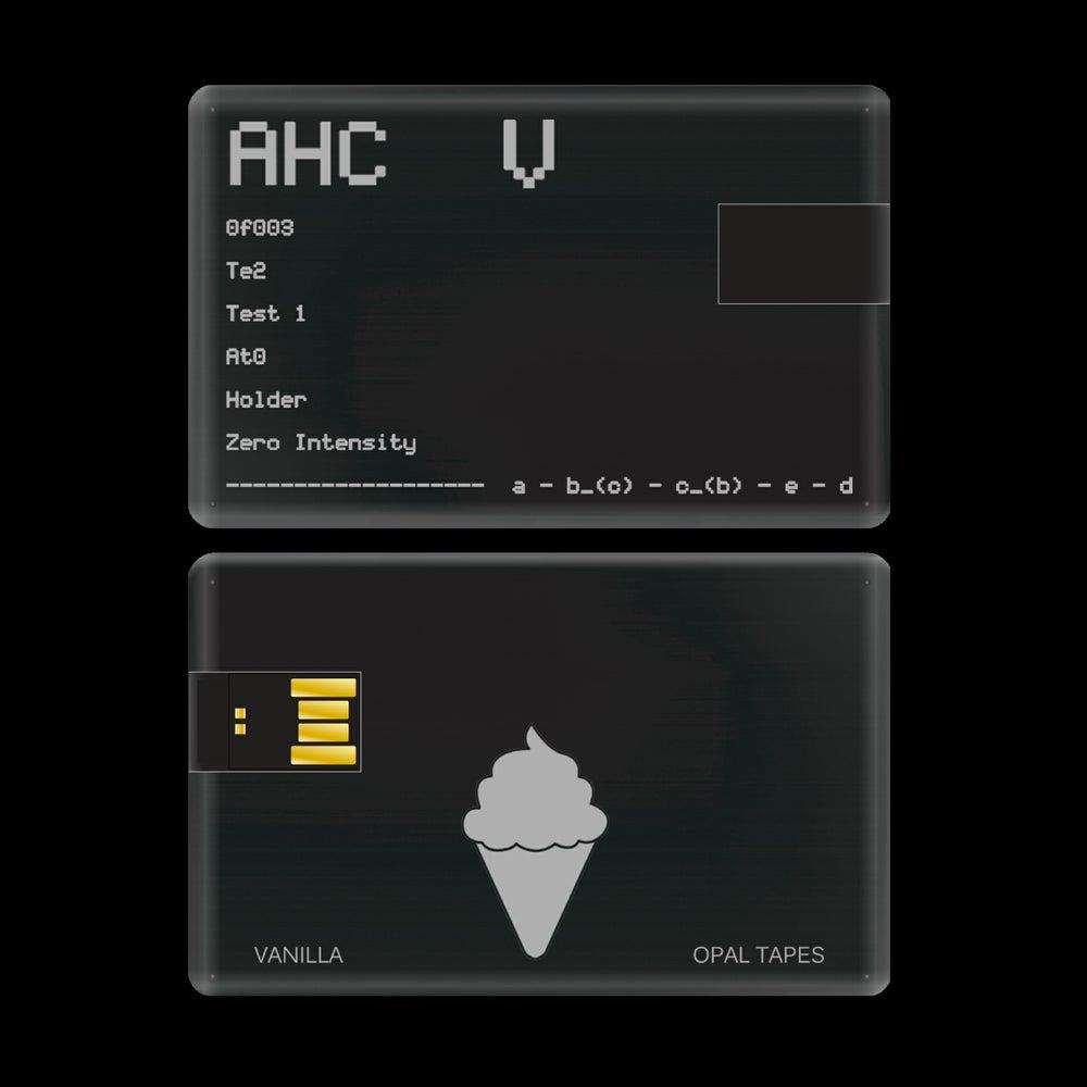 Image of AHC - V