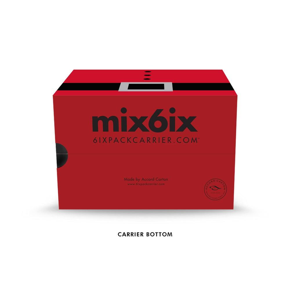 Image of Mix 6ix Santa