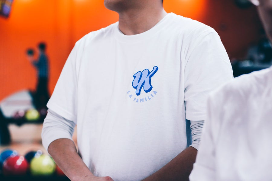 Image of The Squad Tee