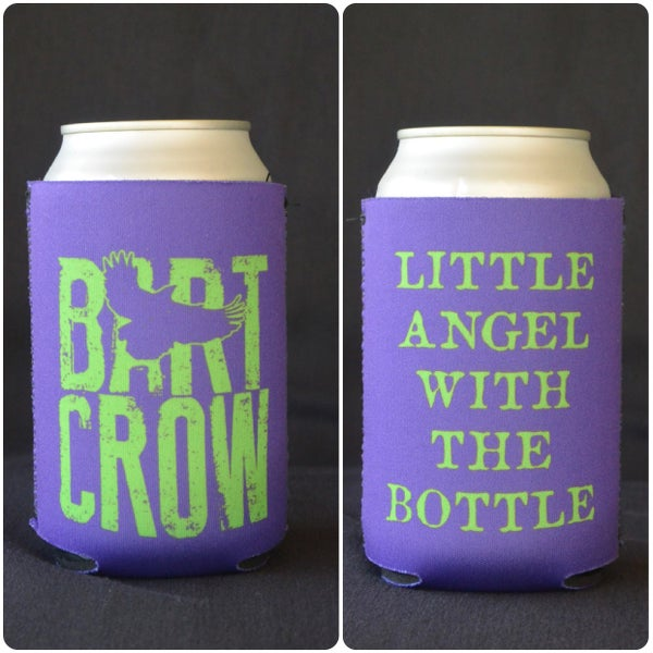 Image of Little Angel koozie