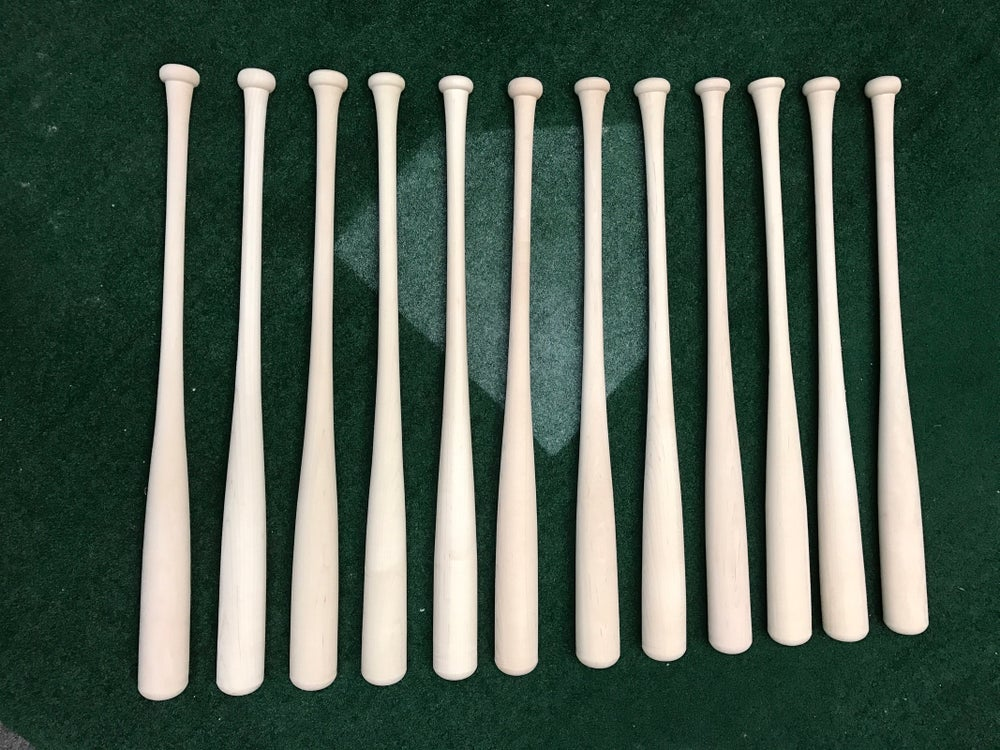 Image of Cage Bats - 6 Bats for $50