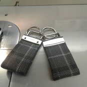 Image of Uberkaro Key chain