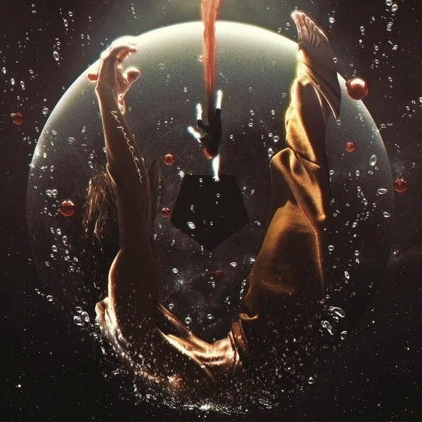 """Image of Uneven Structure """"La Partition"""" CD"""