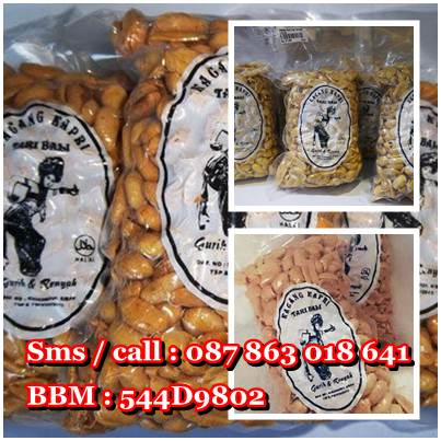 Image of Toko Online Kacang Cap Tari Bali Harga Murah