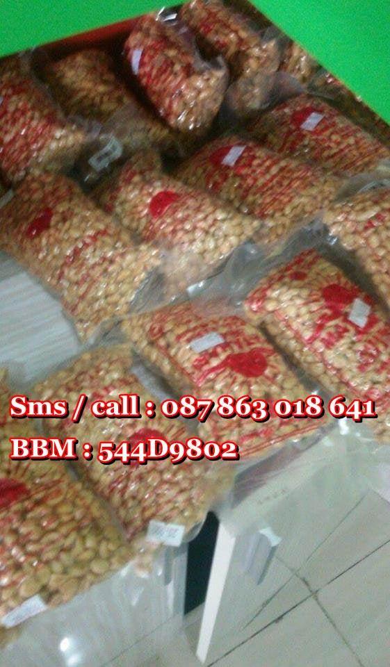 Image of Pesan Kacang Matahari Bali Yang Halal Disini