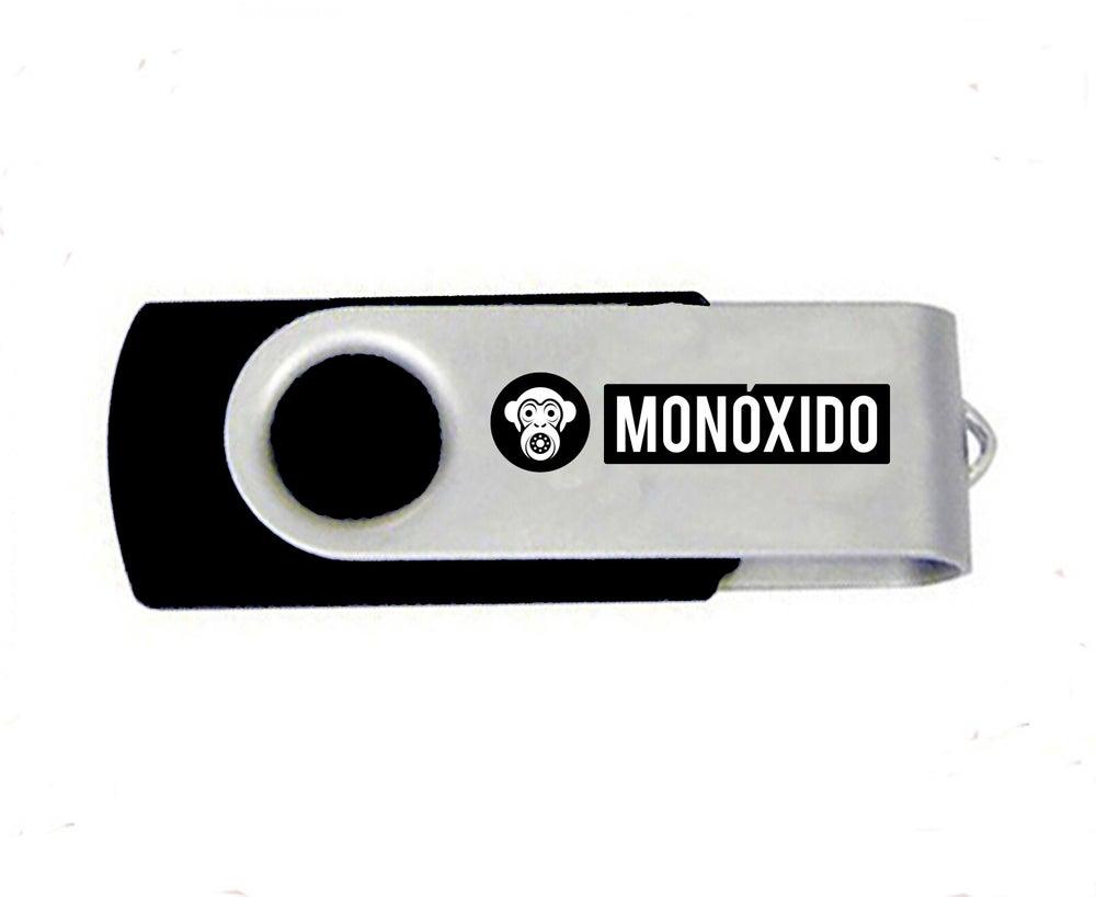 Image of El pincho de Monoxido con todo en mp3