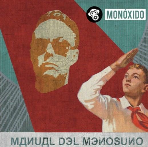 Image of CD 'Manual del Menosuno'