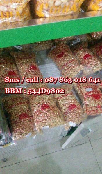 Image of Jual Kacang Bali Merk Matahari Dengan Harga Murah