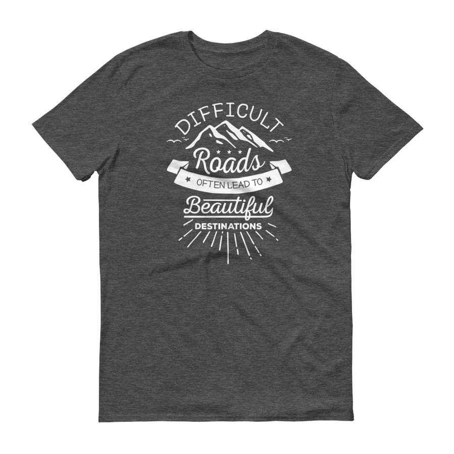 Image of Roadtrip T-shirt