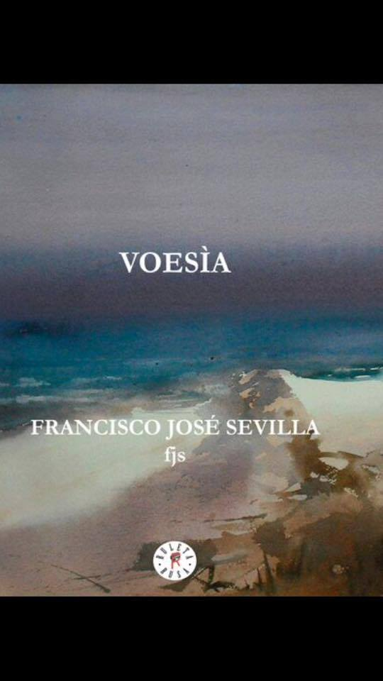 Image of VOESÌA - FRANCISCO SEVILLA