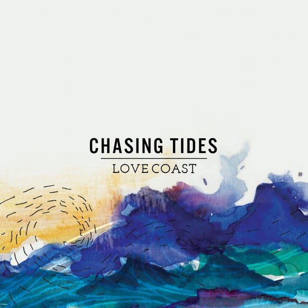 Image of Chasing Tides EP