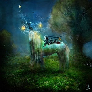 """April"" - Alexander Jansson Shop"