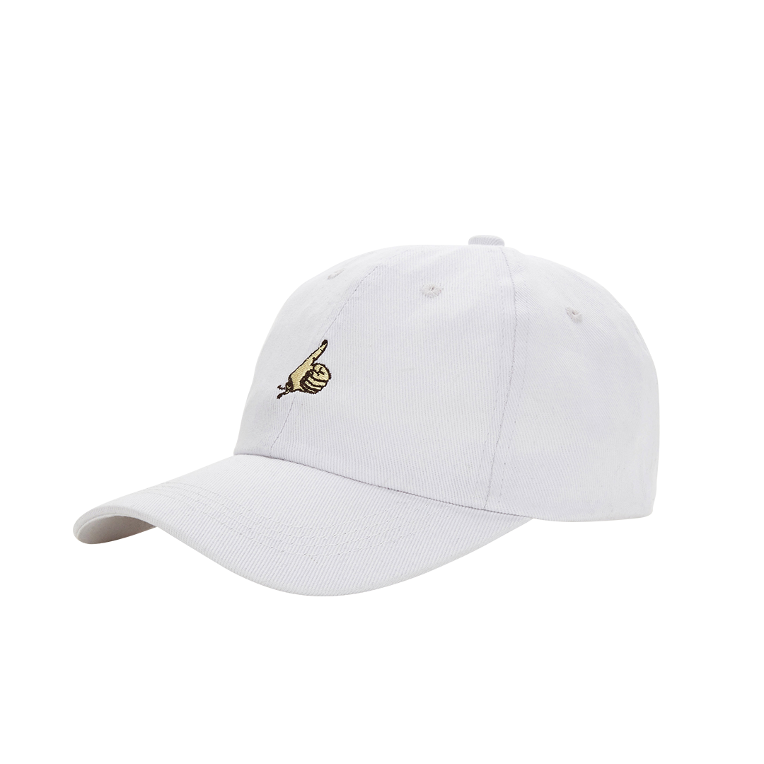 Image of THUMBS UP 6 PANEL CAP