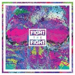 "Image of ""FIGHT THE FIGHT"" Album"