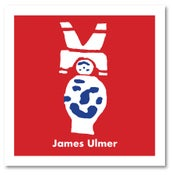 Image of James Ulmer, Grid Paintings