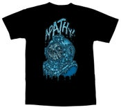 Image of Apathy Dead Dive T-Shirt - Black Tee