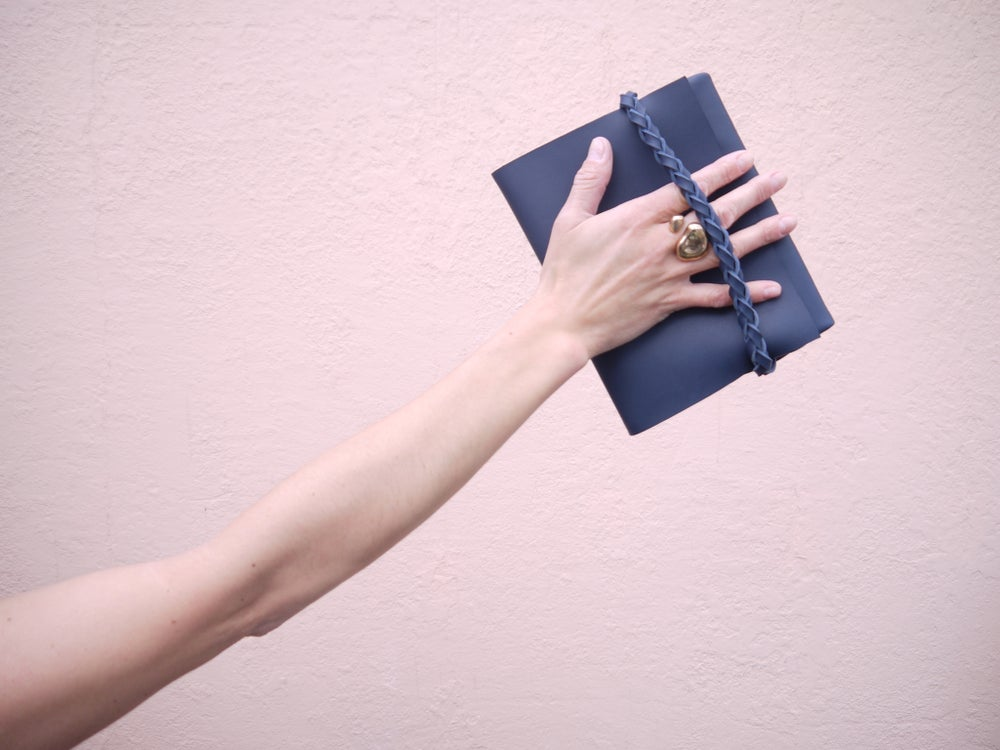 Image of Smalls Fold Over Clutch