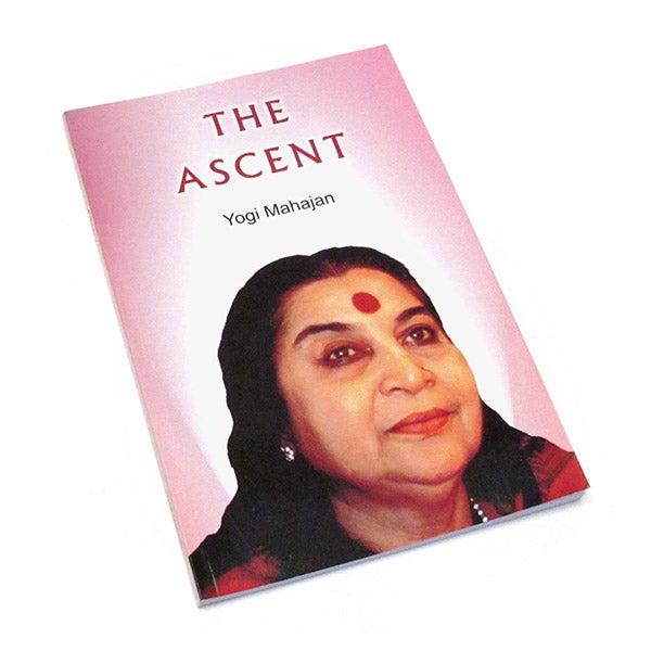 Image of The Ascent, Yogi Mahajan