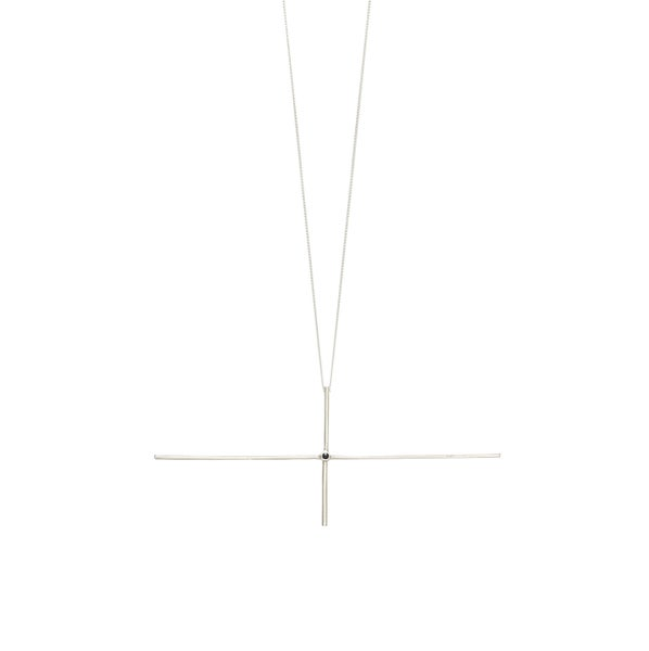 Image of No Cross Necklace