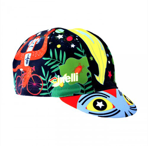 Image of Cinelli JUNGLE ZEN CAP