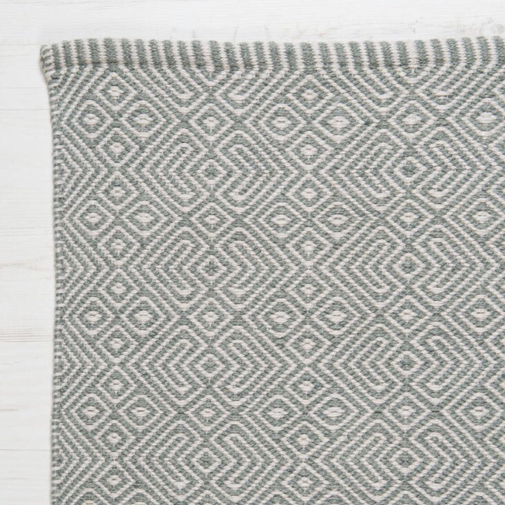 Image of Provence Rug in Dove Grey