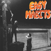 """Image of Easy Habits- """"Party KIng b/w White Bread"""" 7"""""""