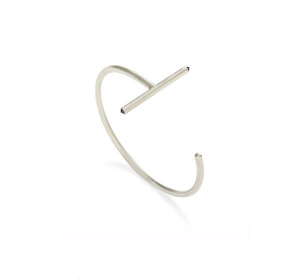 Image of Long Gist Stone Hard Bracelet