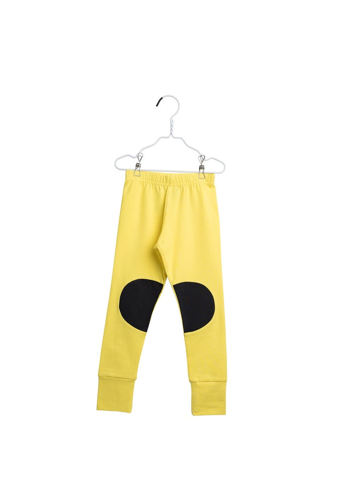 Image of Solar -patch leggings, PAPU