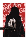 Image of Lady Deathline - RESIST!