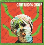 Image of TWO GARY WRONG LP'S DON'T MAKE A RIGHT BUNDLES