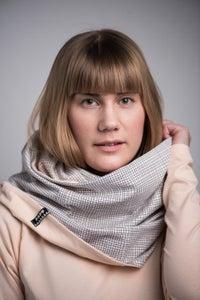Image of Linnea -round scarf, PAPU