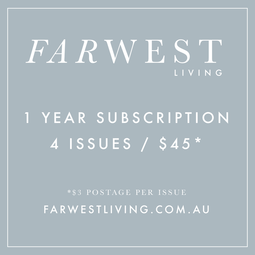 Image of Annual subscription (4 issues)