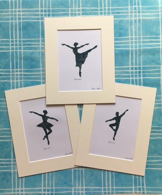 Image of Single Dancer