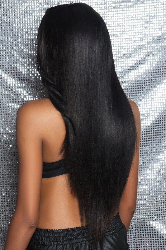 Image of Straight ( Mink Brazilian )