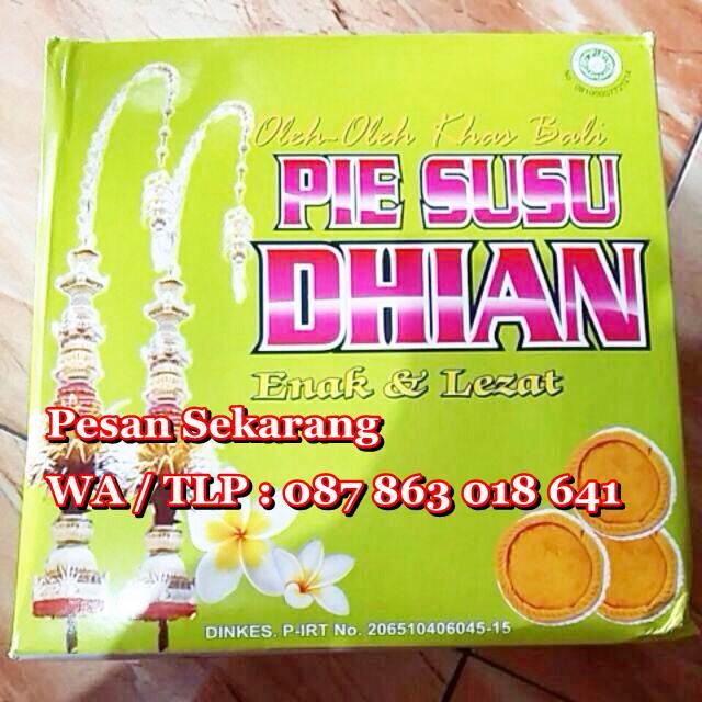 Image of Toko Pie Susu Dhian Di Denpasar Bali