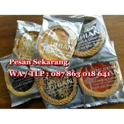 Image of Tempat Jual Pie Susu Dhian Di Denpasar