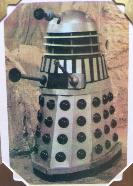 Image of Dr Who c.1976