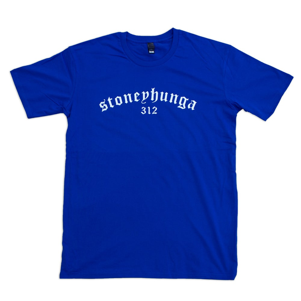 Image of SS STONEYHUNGA 312 (Royal Blue)