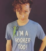 Image of I'm a Hooker Too!