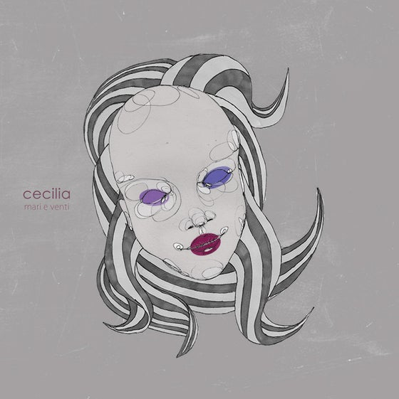 Image of Cecilia - Mari e Venti [PRE-ORDER]