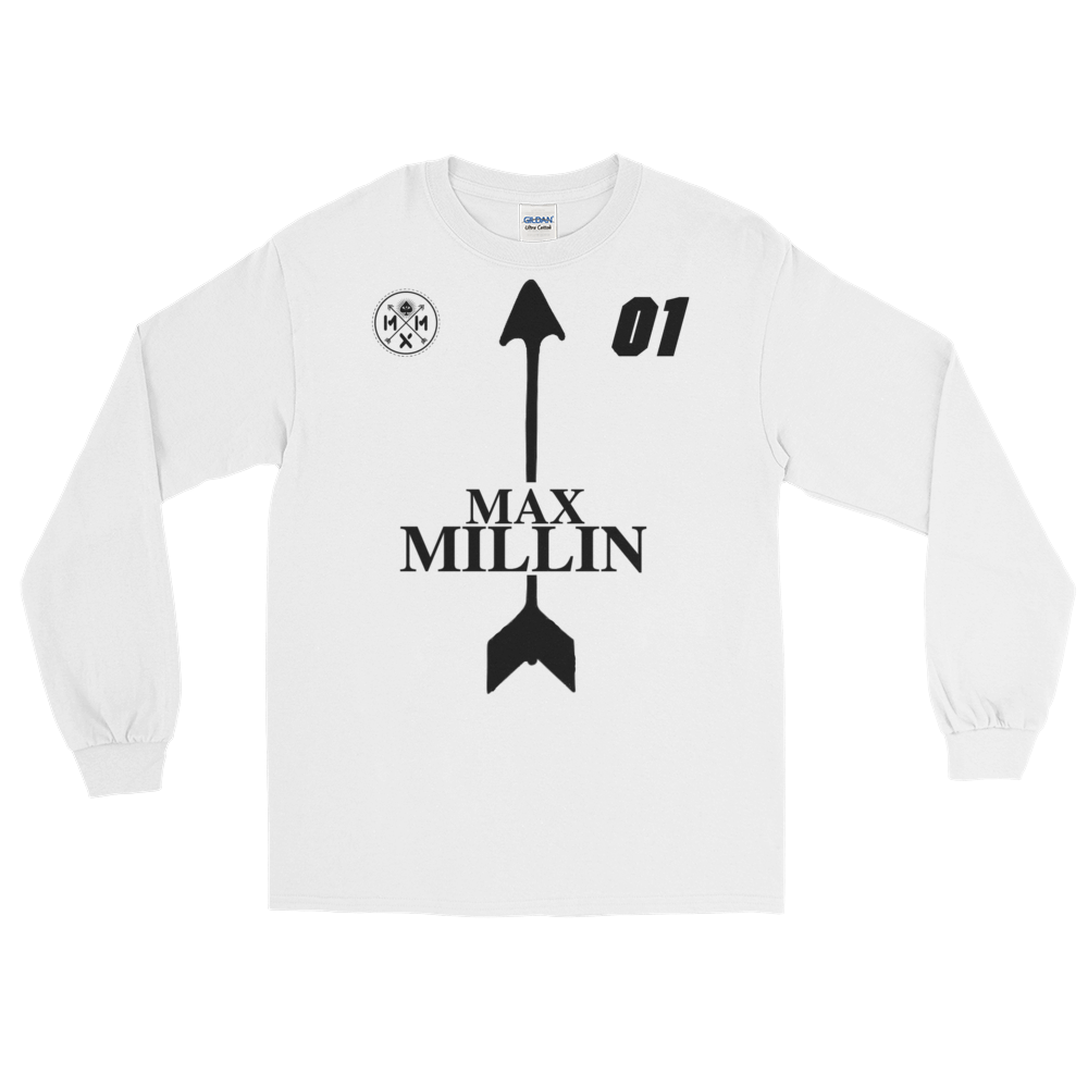 Maxmillin Arrow Jersey Maxmillin Collection