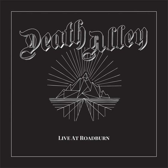 Image of LIVE AT ROADBURN LP
