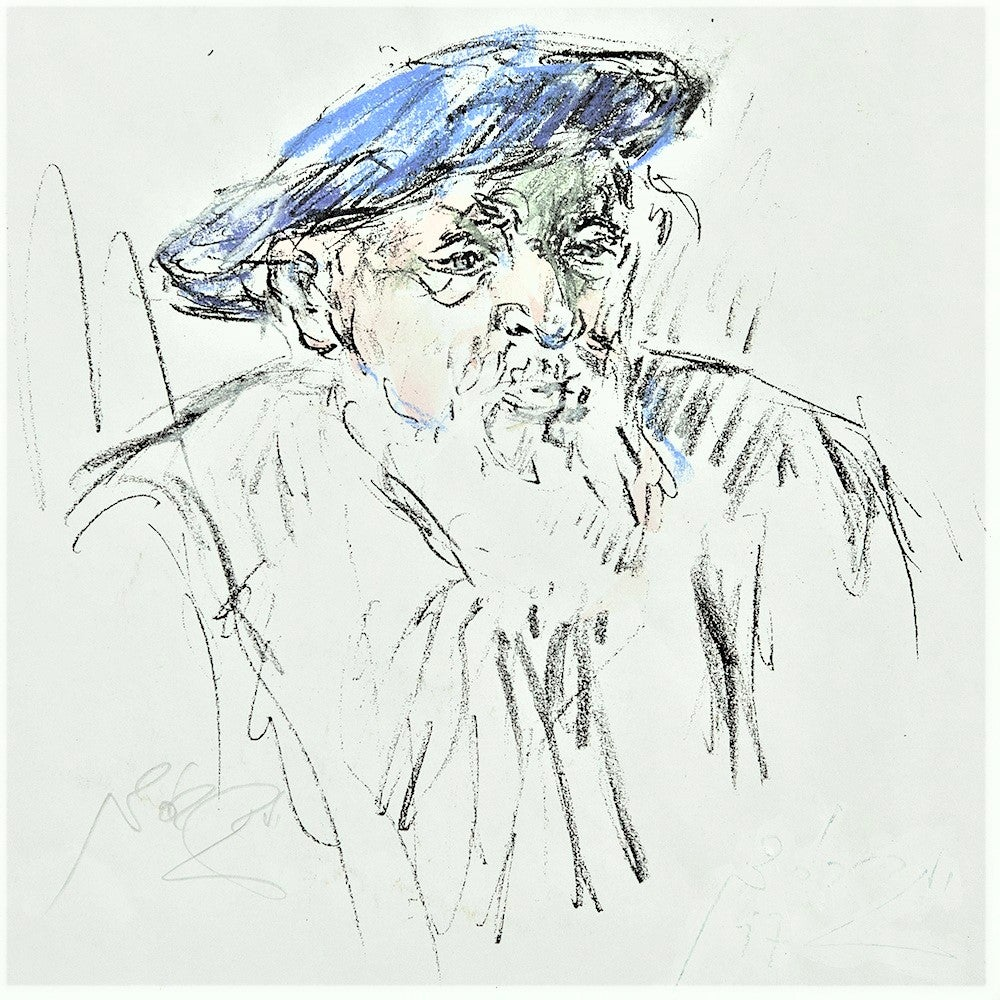 Image of Portrait 91