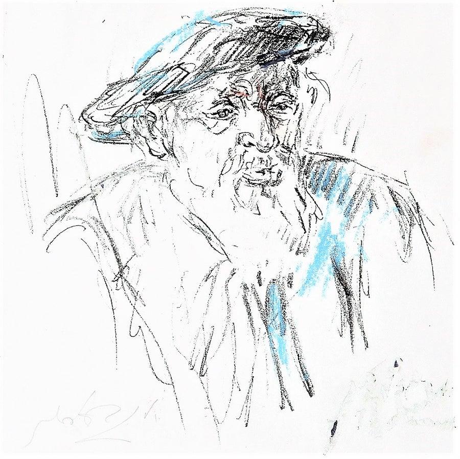 Image of Portrait 87