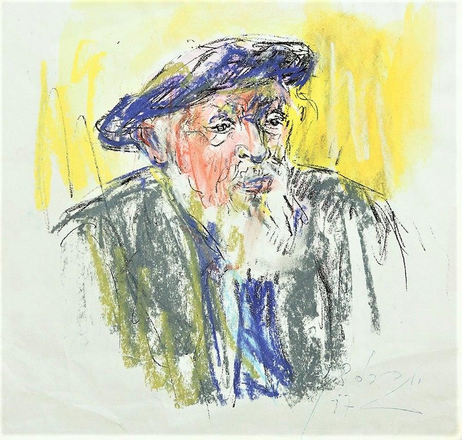 Image of Portrait 28
