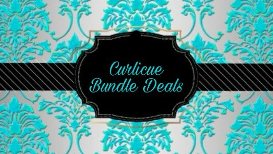 Image of Curlicue Bundle Deal