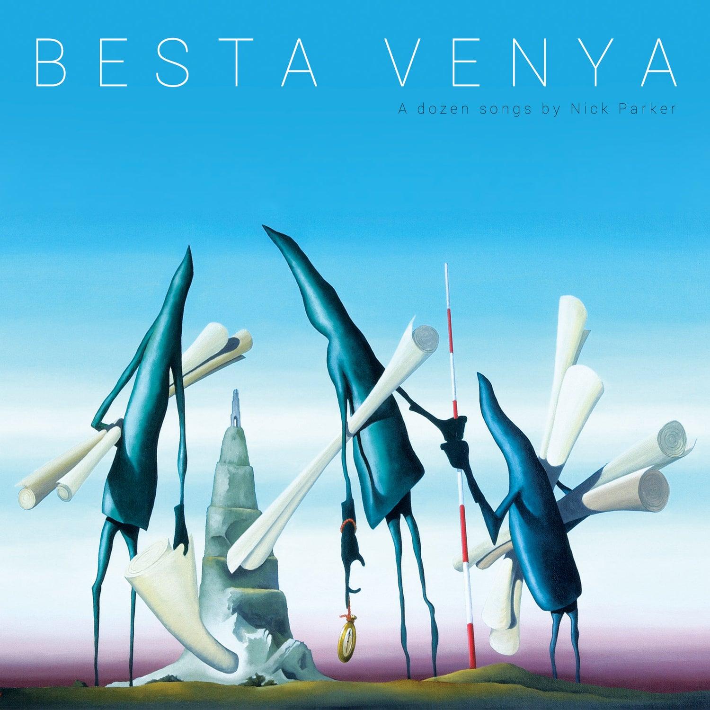 Image of Besta Venya (2017)